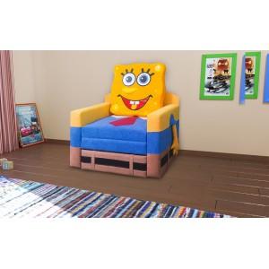"Детский диван ""Боб"""