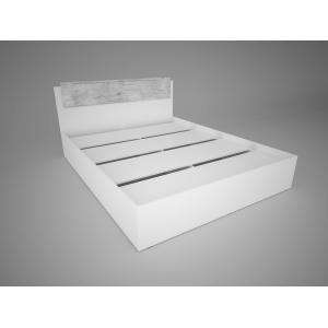 """Кровать 1.4 """"Сорренто"""""""