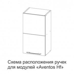 Ш500б (Aventos HF) Н720
