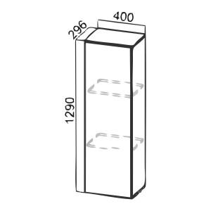ПН400 к шкафу Н720 (296)